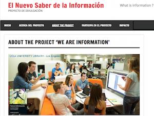 El nuevo saber de la información en la era de la desinformación